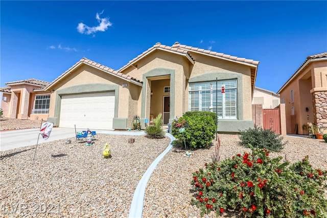 7990 Timber Horn Court, Las Vegas, NV 89147 (MLS #2279795) :: Signature Real Estate Group