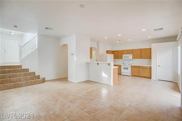 248 Serenity Ridge Court, Henderson, NV 89052 (MLS #2279800) :: Vestuto Realty Group