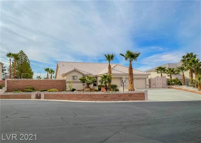 6985 Cedar Basin Avenue, Las Vegas, NV 89142 (MLS #2279884) :: Signature Real Estate Group