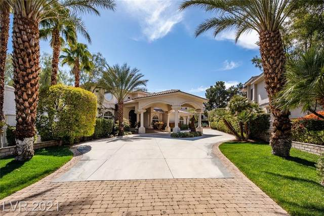 2001 Doral Place, Henderson, NV 89074 (MLS #2279897) :: ERA Brokers Consolidated / Sherman Group