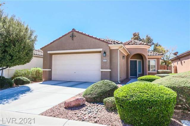 7177 Fairwind Acres Place, Las Vegas, NV 89131 (MLS #2280146) :: ERA Brokers Consolidated / Sherman Group