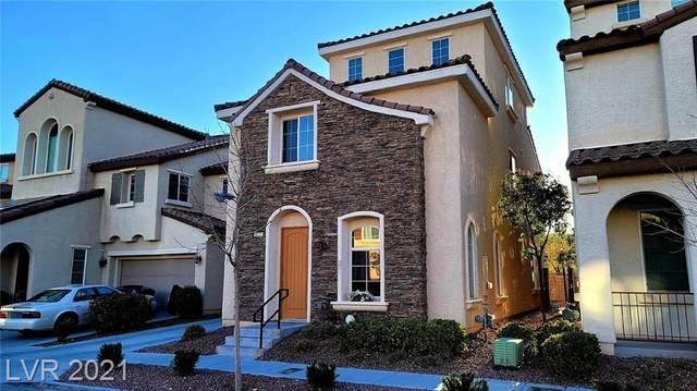 2017 Hollywell Street, Las Vegas, NV 89135 (MLS #2280147) :: Billy OKeefe | Berkshire Hathaway HomeServices