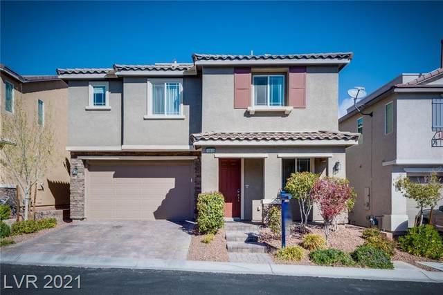 10608 Forum Peak Lane, Las Vegas, NV 89166 (MLS #2280238) :: Signature Real Estate Group