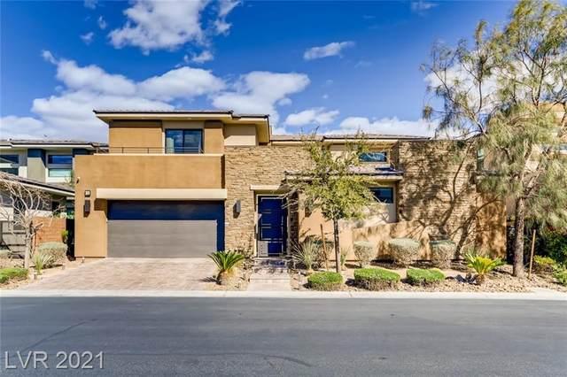 80 Pristine Glen Street, Las Vegas, NV 89135 (MLS #2280247) :: Vestuto Realty Group