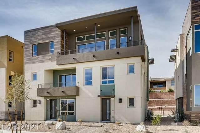 4257 Solace Street, Las Vegas, NV 89135 (MLS #2280347) :: Custom Fit Real Estate Group