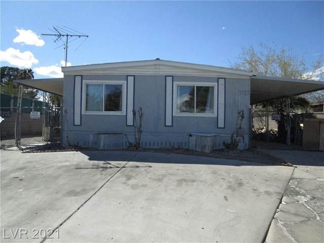 4925 Twain Avenue, Las Vegas, NV 89121 (MLS #2280384) :: The Perna Group