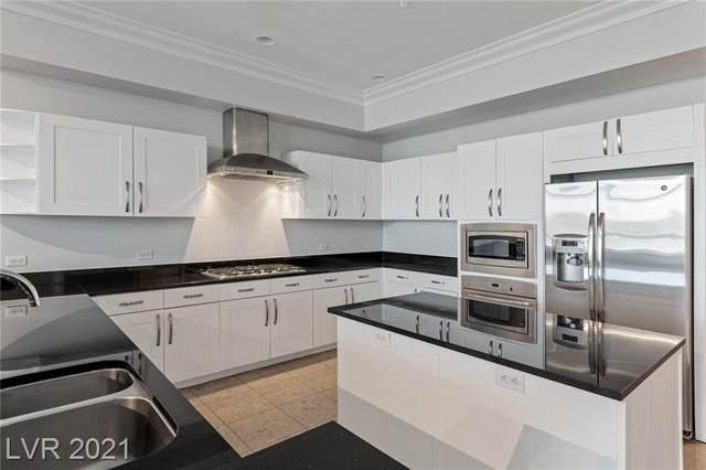 4525 Dean Martin Drive #301, Las Vegas, NV 89103 (MLS #2280648) :: Custom Fit Real Estate Group