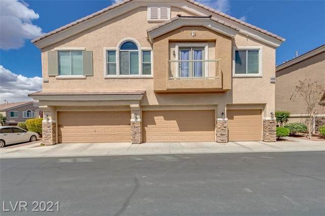 1554 Ward Frontier Lane, Henderson, NV 89002 (MLS #2280810) :: Signature Real Estate Group