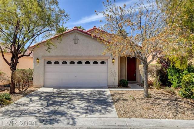 11153 Verismo Street, Las Vegas, NV 89141 (MLS #2280846) :: Signature Real Estate Group