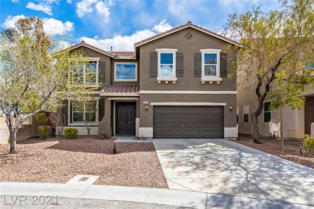 6222 Ruby Kinglet Street, Las Vegas, NV 89148 (MLS #2281134) :: Vestuto Realty Group
