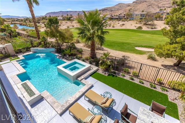 2817 Turtle Head Peak Drive, Las Vegas, NV 89135 (MLS #2281187) :: ERA Brokers Consolidated / Sherman Group