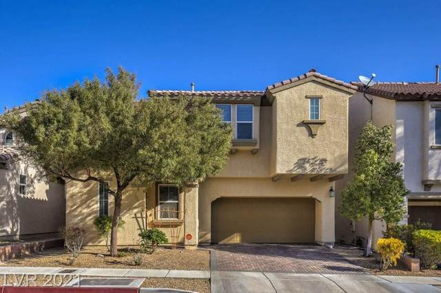 8512 Stuckey Avenue, Las Vegas, NV 89143 (MLS #2281237) :: Signature Real Estate Group