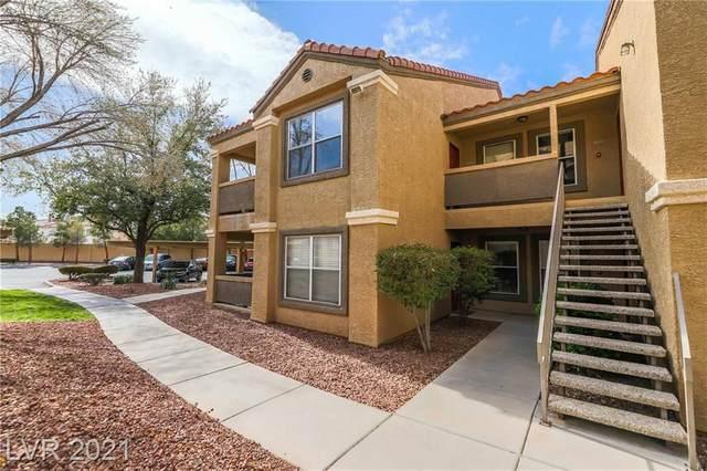 2300 Silverado Ranch Boulevard #1089, Las Vegas, NV 89183 (MLS #2281362) :: Billy OKeefe | Berkshire Hathaway HomeServices