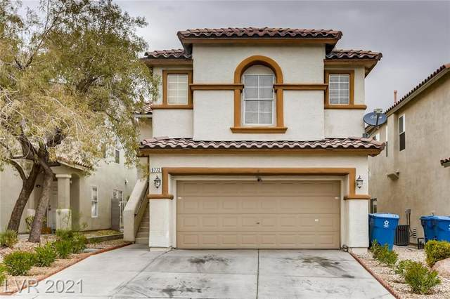 9772 Splendor Sky Avenue, Las Vegas, NV 89148 (MLS #2281370) :: Vestuto Realty Group