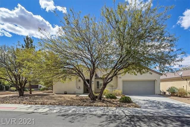 2353 Ozark Plateau Drive, Henderson, NV 89044 (MLS #2281439) :: Signature Real Estate Group