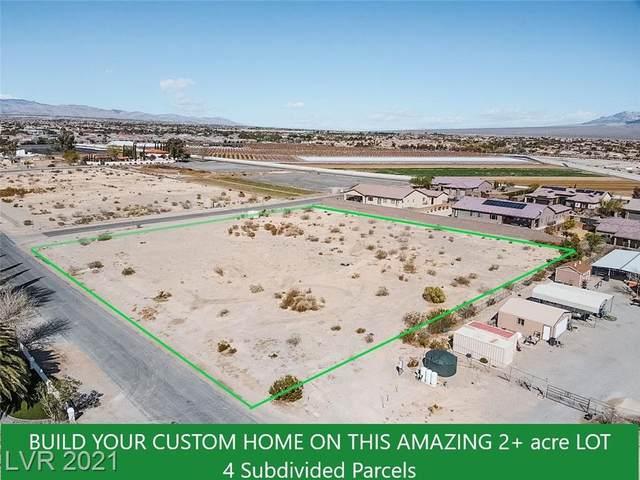 7722 Balsam Street, Las Vegas, NV 89131 (MLS #2281541) :: Team Michele Dugan