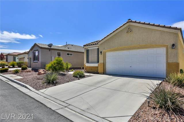 10433 Orchard Lodge Street, Las Vegas, NV 89141 (MLS #2281678) :: Signature Real Estate Group