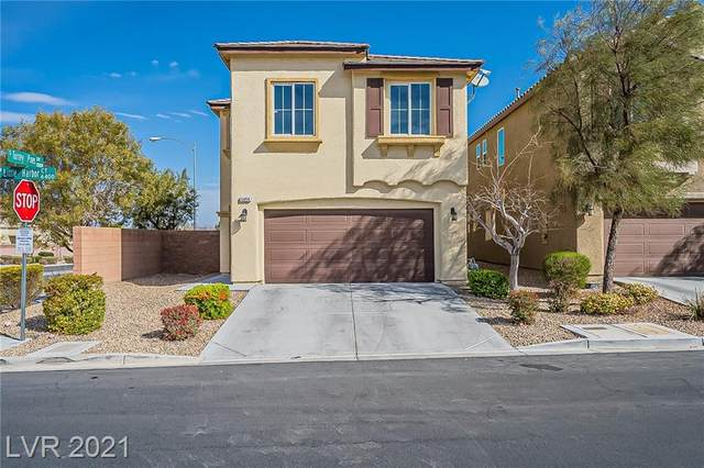 6494 Little Harbor Court, Las Vegas, NV 89141 (MLS #2281694) :: Team Michele Dugan