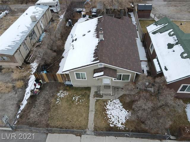 230 Ely Avenue, Ely, NV 89301 (MLS #2281775) :: ERA Brokers Consolidated / Sherman Group