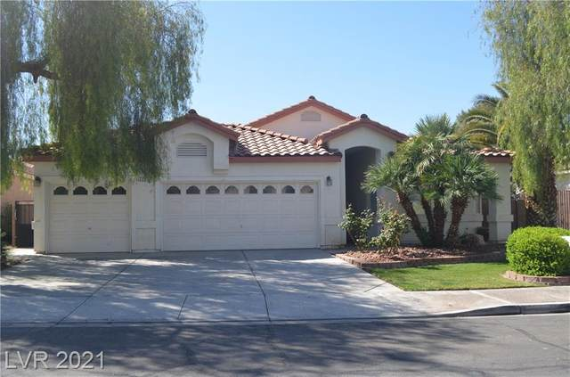 2251 Verde Cape Avenue, Henderson, NV 89052 (MLS #2281907) :: ERA Brokers Consolidated / Sherman Group