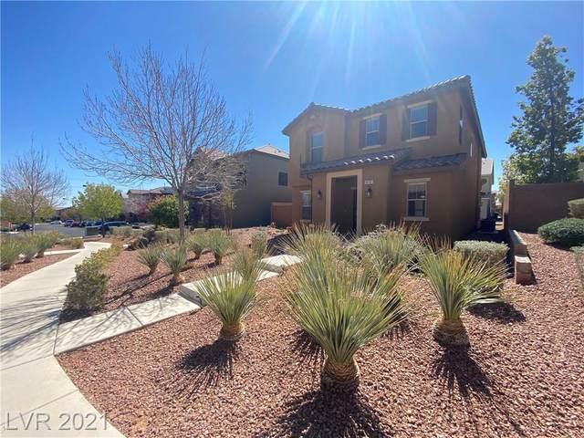 10732 Mystic Shore Avenue, Las Vegas, NV 89166 (MLS #2281959) :: Billy OKeefe | Berkshire Hathaway HomeServices