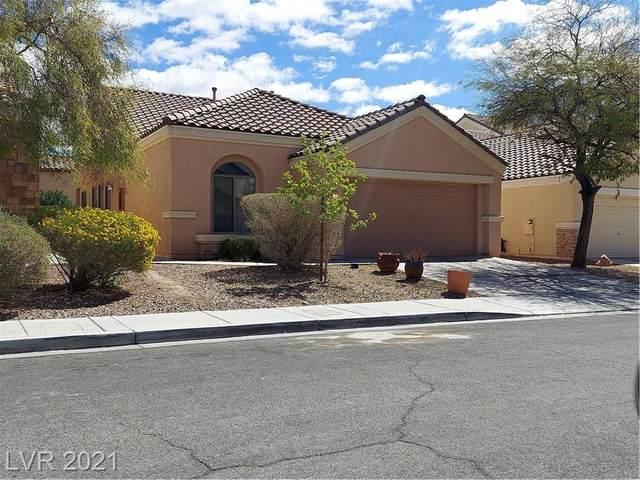 6816 Armistead Street, Las Vegas, NV 89149 (MLS #2282010) :: Team Michele Dugan