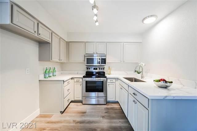 405 Grass Court, Las Vegas, NV 89107 (MLS #2282098) :: Billy OKeefe | Berkshire Hathaway HomeServices