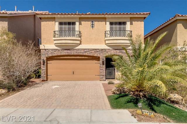 6040 Lambert Bridge Avenue, Las Vegas, NV 89139 (MLS #2282143) :: Signature Real Estate Group