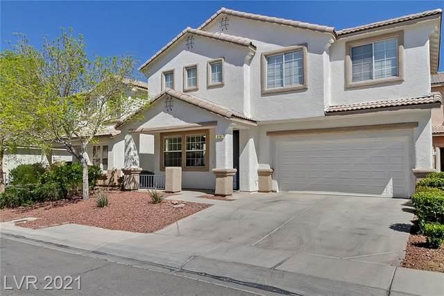 9792 Cordova Vista Court, Las Vegas, NV 89183 (MLS #2282211) :: Signature Real Estate Group