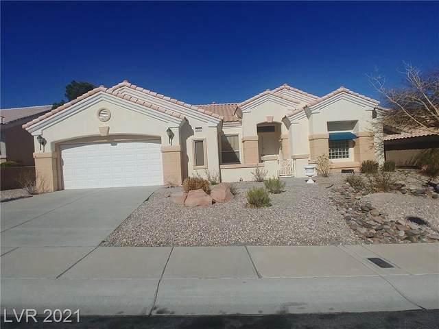 2024 Bay Tree Drive, Las Vegas, NV 89134 (MLS #2282219) :: Billy OKeefe | Berkshire Hathaway HomeServices