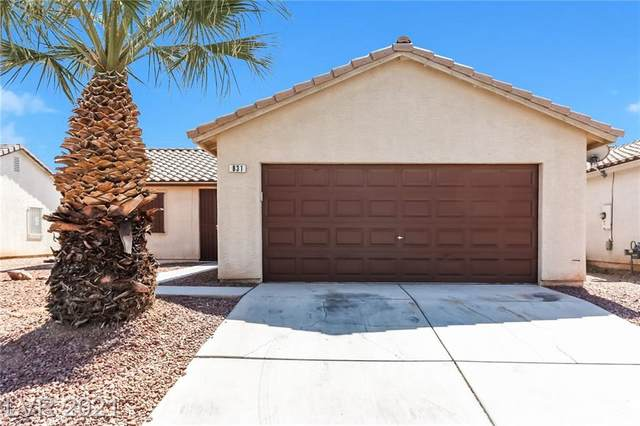 831 Astro Court, North Las Vegas, NV 89030 (MLS #2282365) :: Galindo Group Real Estate