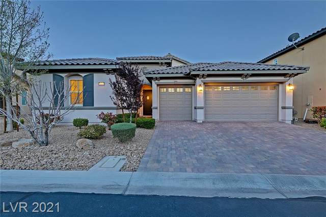 10244 Cool Mist Street, Las Vegas, NV 89178 (MLS #2282393) :: ERA Brokers Consolidated / Sherman Group