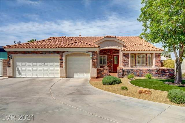 10327 John Wayne Street, Las Vegas, NV 89183 (MLS #2282440) :: The Perna Group