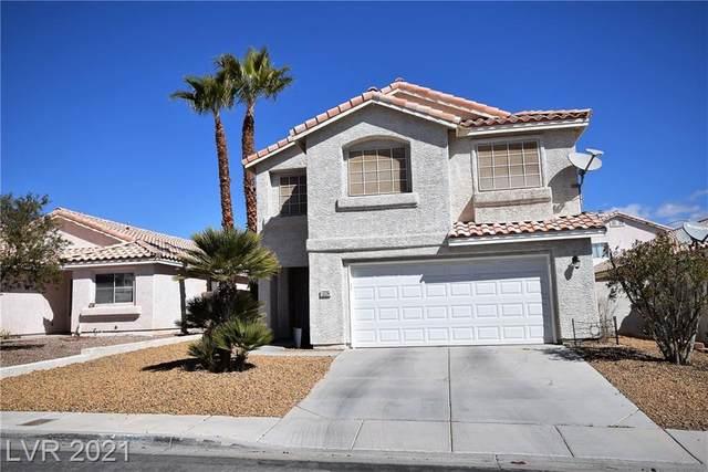 8962 Via Vista Circle, Las Vegas, NV 89147 (MLS #2282462) :: Jeffrey Sabel