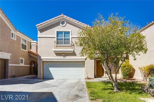 1405 Beaver Spring Street, Las Vegas, NV 89128 (MLS #2282467) :: Kypreos Team