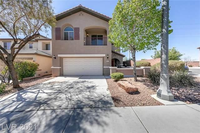 6867 Pipil Street, Las Vegas, NV 89166 (MLS #2282469) :: ERA Brokers Consolidated / Sherman Group