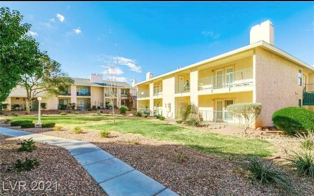 2884 Bluebonnet Drive #00, Henderson, NV 89074 (MLS #2282499) :: Billy OKeefe | Berkshire Hathaway HomeServices