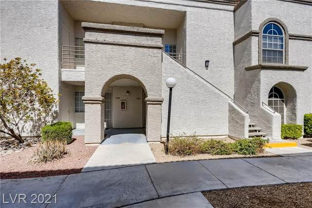 3150 Soft Breezes Drive #1187, Las Vegas, NV 89128 (MLS #2282553) :: Billy OKeefe | Berkshire Hathaway HomeServices