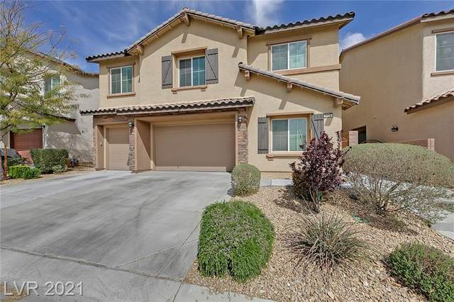 8770 W Moon Crater Avenue, Las Vegas, NV 89178 (MLS #2282561) :: Billy OKeefe | Berkshire Hathaway HomeServices