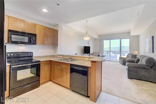 8255 Las Vegas Boulevard #1419, Las Vegas, NV 89123 (MLS #2282699) :: Signature Real Estate Group