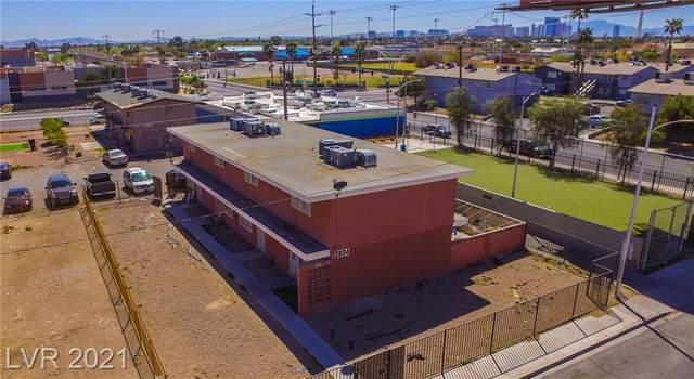 2804 Marlin Avenue, Las Vegas, NV 89101 (MLS #2282703) :: ERA Brokers Consolidated / Sherman Group