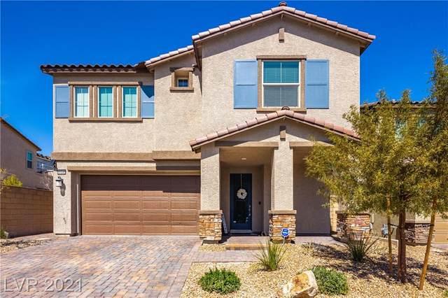 10146 Skye Camp Drive, Las Vegas, NV 89166 (MLS #2282748) :: Billy OKeefe | Berkshire Hathaway HomeServices