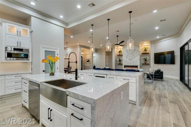 794 Bolle Way, Henderson, NV 89012 (MLS #2282859) :: Signature Real Estate Group