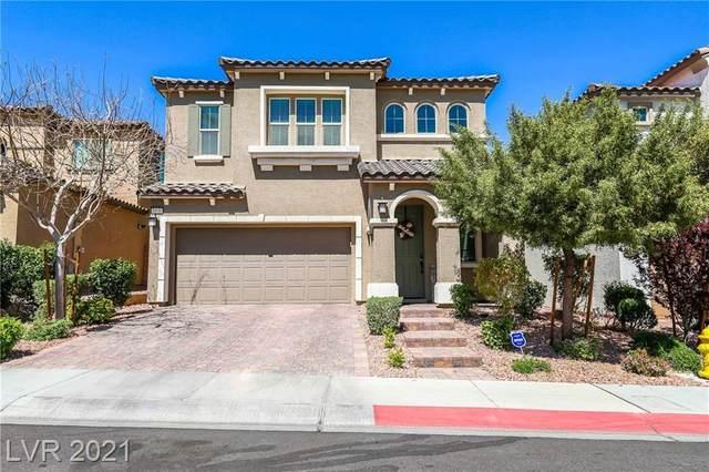 9950 Coyote Echo Court, Las Vegas, NV 89166 (MLS #2282900) :: Billy OKeefe | Berkshire Hathaway HomeServices