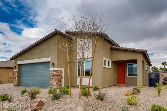 4090 Capri Blue Street, Las Vegas, NV 89130 (MLS #2282902) :: The Mark Wiley Group | Keller Williams Realty SW