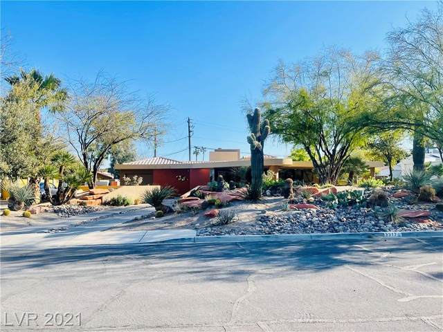 3317 Hastings Avenue, Las Vegas, NV 89107 (MLS #2282907) :: Jeffrey Sabel