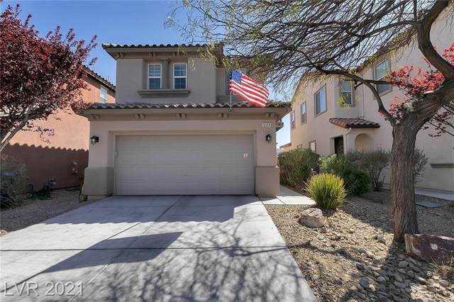 9359 Weeping Water Avenue, Las Vegas, NV 89178 (MLS #2282916) :: ERA Brokers Consolidated / Sherman Group