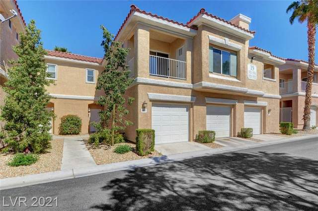 251 Green Valley Parkway #1913, Henderson, NV 89012 (MLS #2282966) :: Signature Real Estate Group