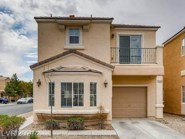 11123 Abbeyfield Rose Drive, Henderson, NV 89052 (MLS #2282994) :: Custom Fit Real Estate Group