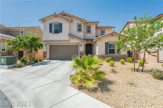 863 Via Campo Tures, Henderson, NV 89011 (MLS #2283031) :: Billy OKeefe | Berkshire Hathaway HomeServices